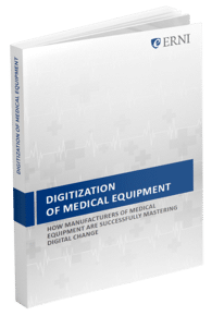 Digitization of Medical Equipment - E-Book