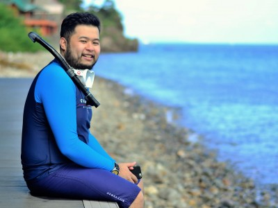 7 under 30 - Kris Lenard Ocampo Fajardo