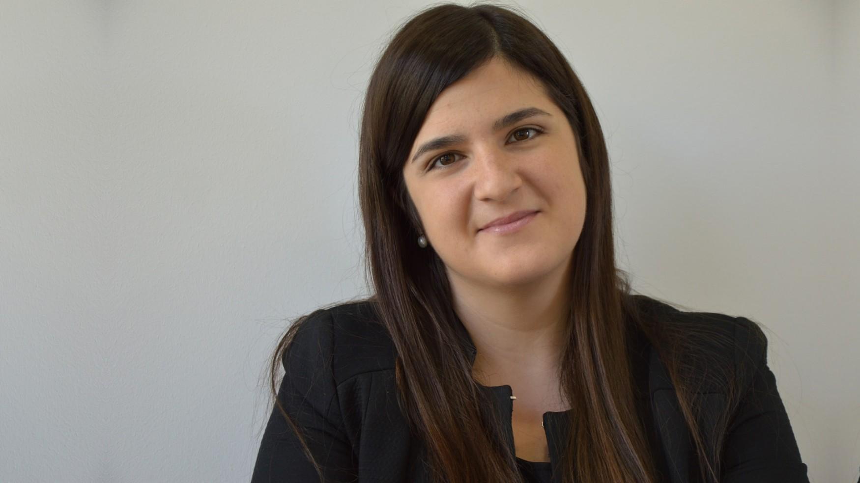7 under 30 - Laura Gallardo