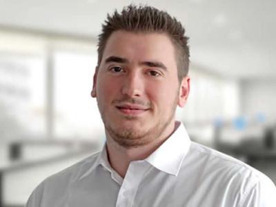7 under 30 - Radu Sipos