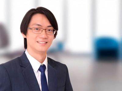 Thomas Ong
