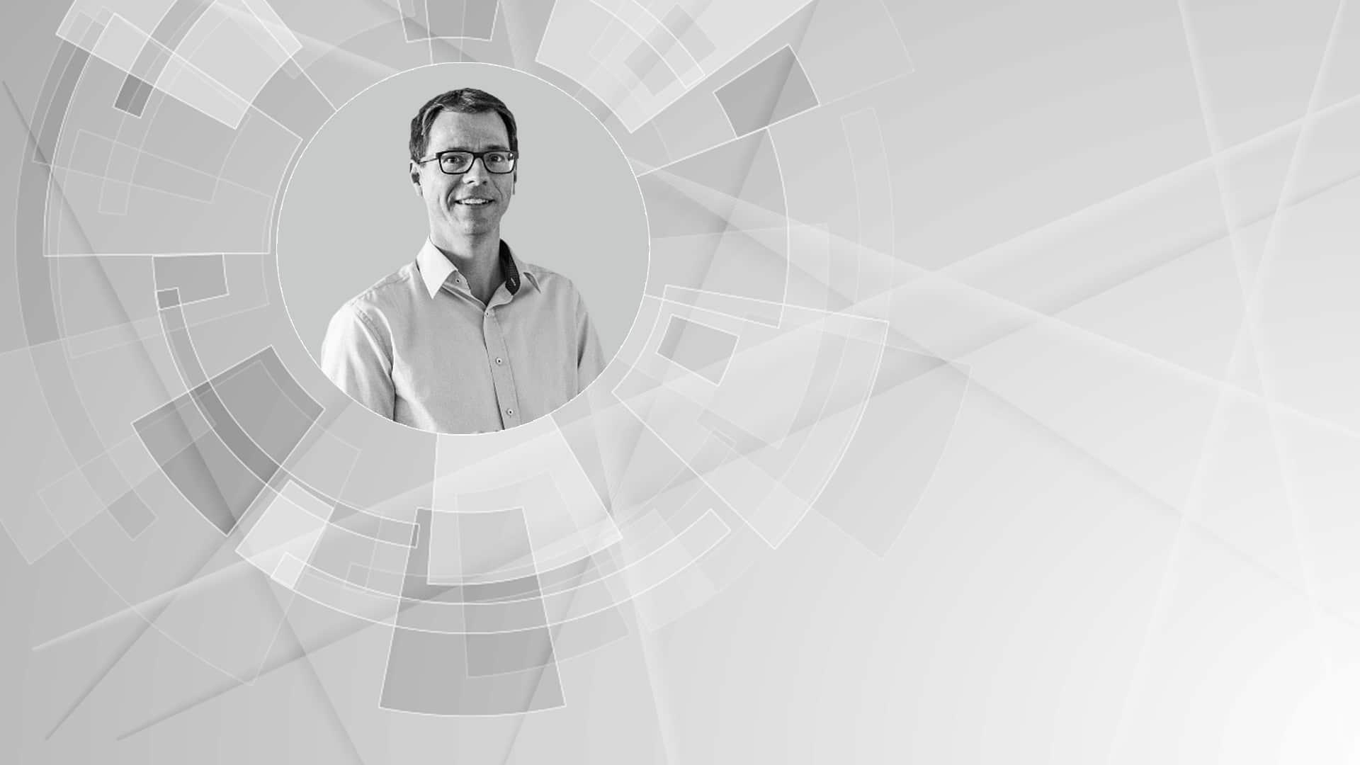 Sascha Nussbaumer, Leiter, CSA Engineering AG