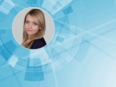 Natália Lengyelová, Marketing Manager EMEA @Tangoe