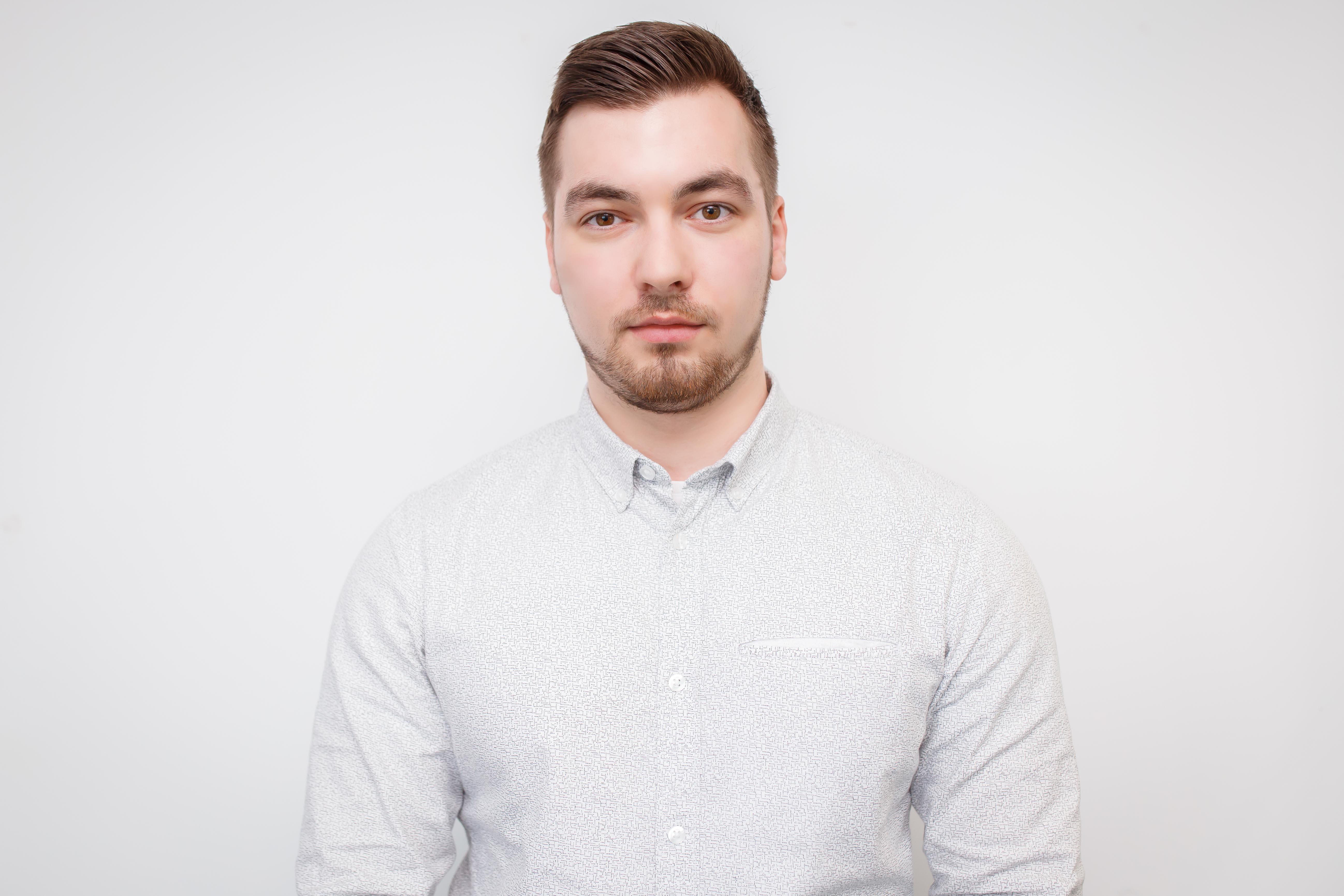 Tudor Ciotlos, Senior Software Developer at ERNI Romania