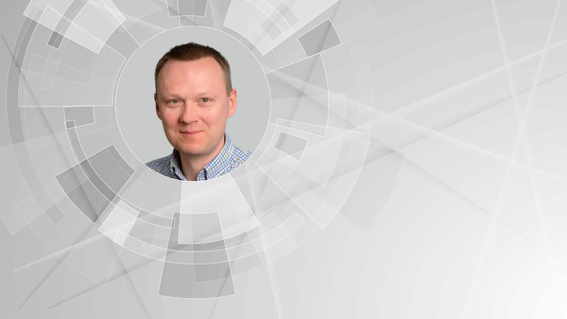 Tibor Novosad, Head of Mobile Apps Dpt, ESET