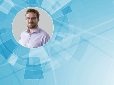 Michal Štrbka, Software Engineer at Zühlke Group