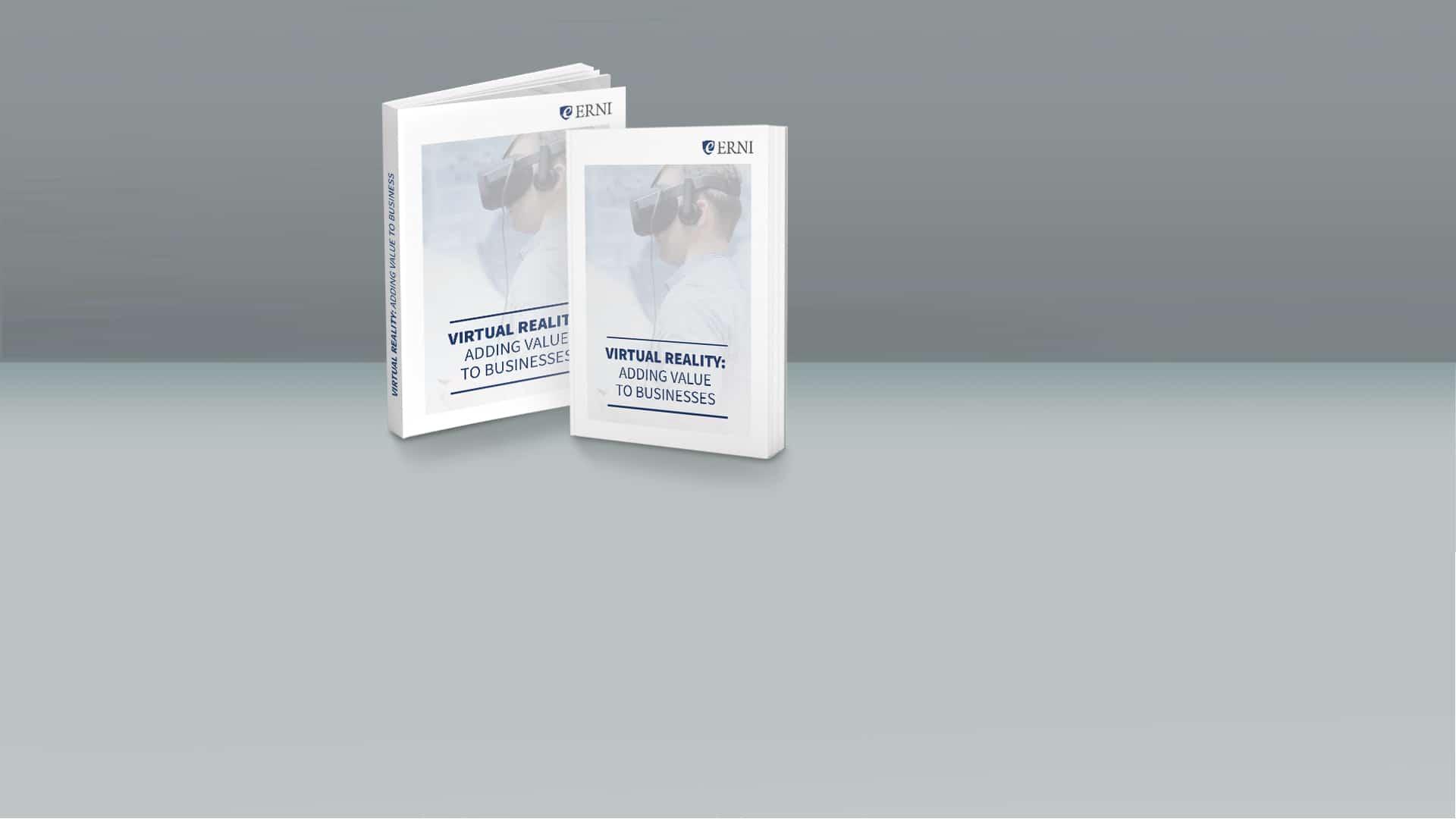 Virtual Reality E-Book