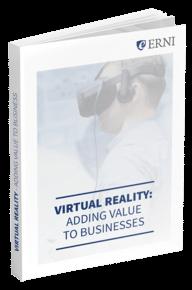 Virtual Reality 3D paperback