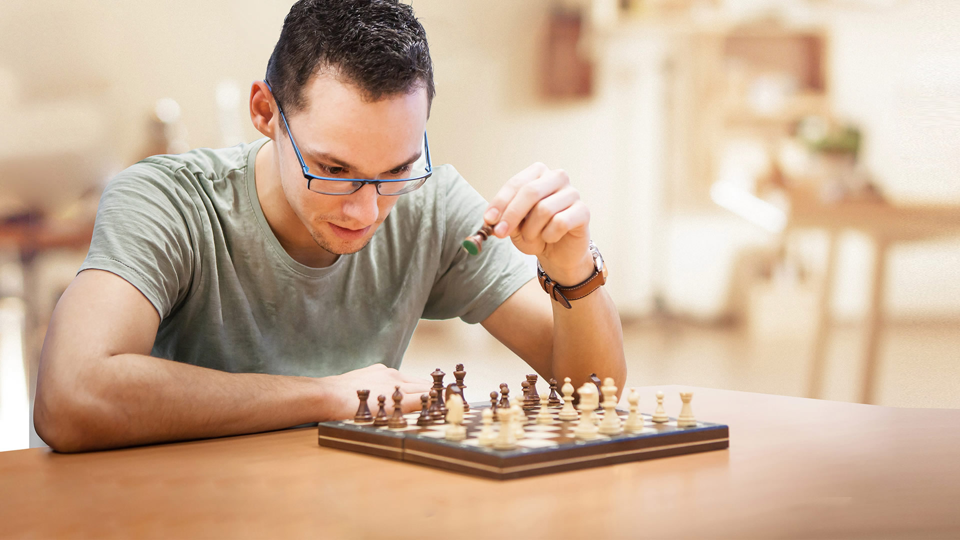 Ľubomír Maron, Chess player and Professional Software Engineer