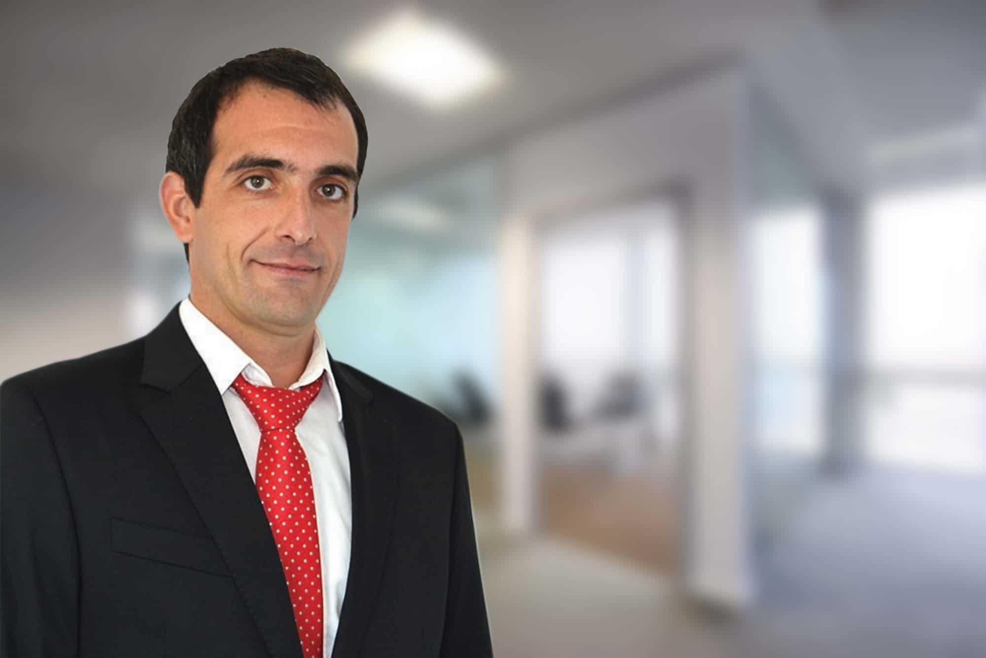 Oscar Vaquero, Senior Consultant