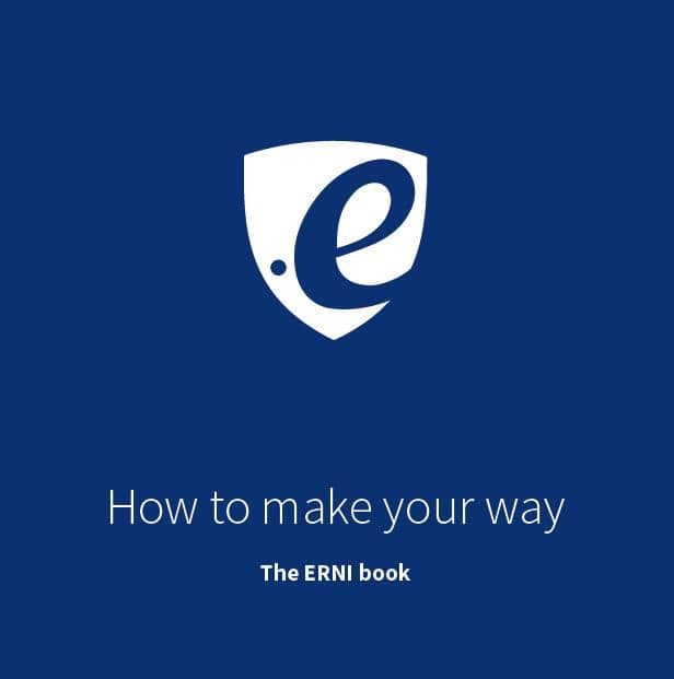 The ERNI book - How to make your way