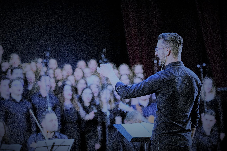 Liviu Botea, Conductor and PO Proxy