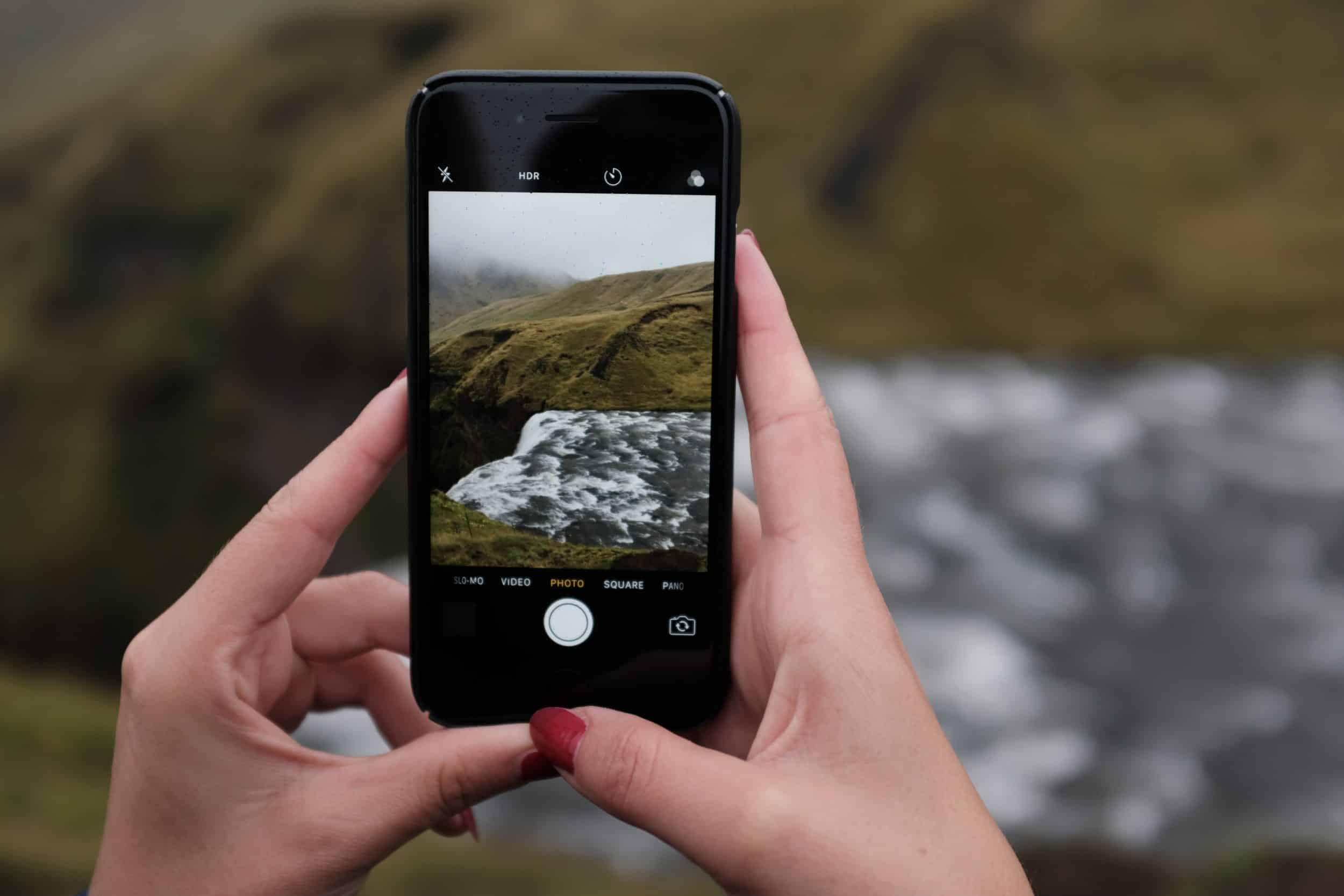 Mobile Apps Advantages