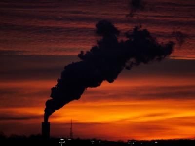Pollution Measurement Software