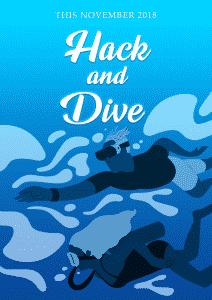 ERNI Philippines Hack & Dive