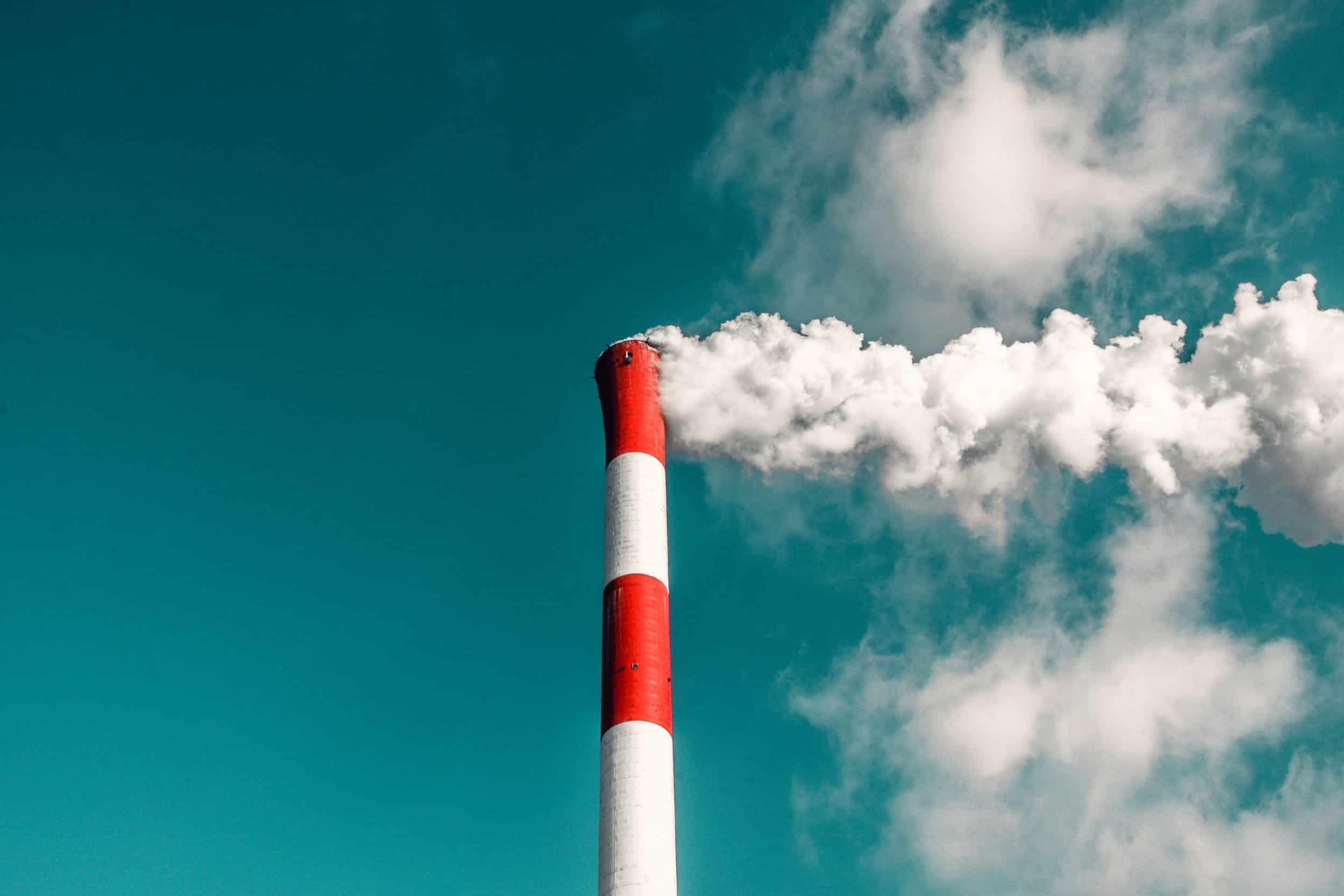 pollution measurement header
