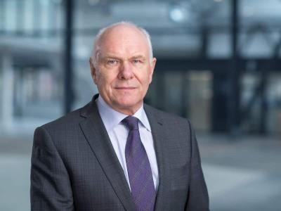 Hans Hess President of Swissmem
