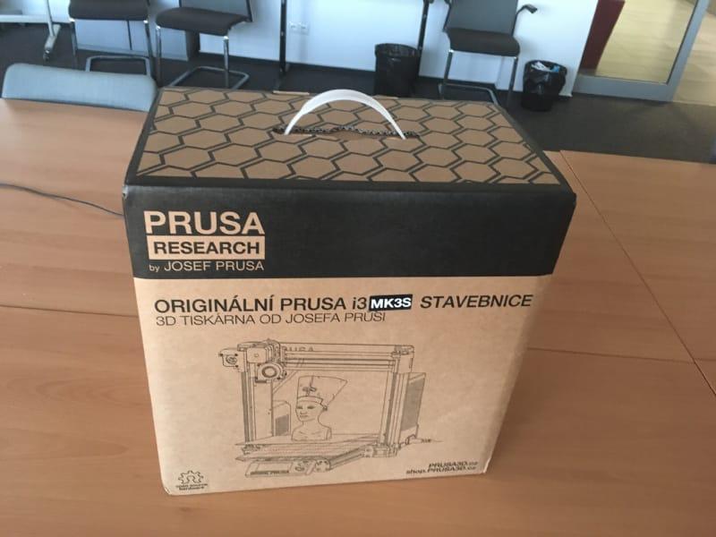 3D Printer ERNI Slovakia