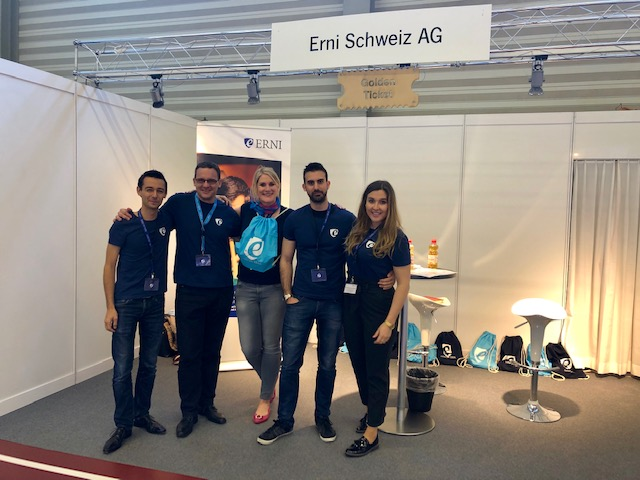 absolventenmesse team 1