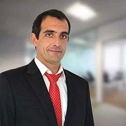 Oscar Vaquero