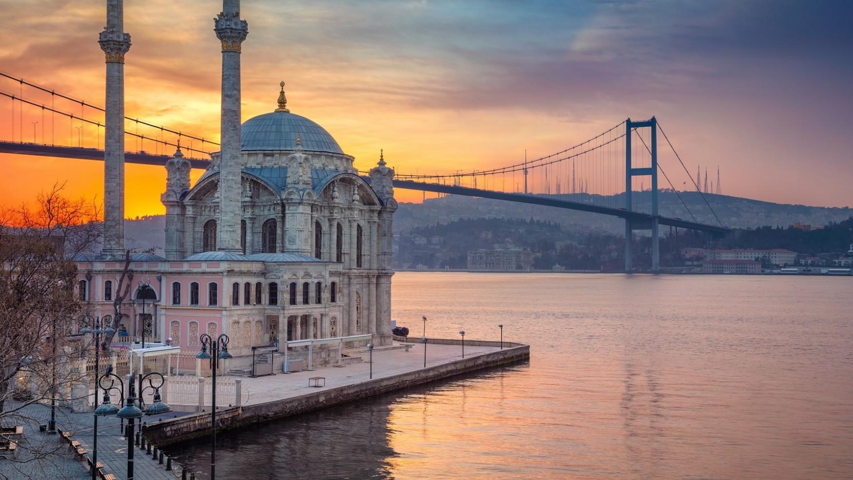 Insider Tips: The unusual combinations of Turkey | ERNI
