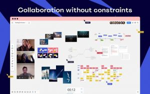 collaboration without constraints