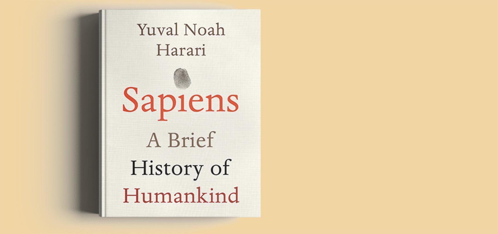 ERNI I Book Summary Sapiens