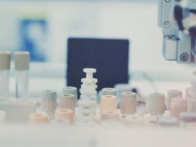 ERNI I Evolution in Diagnostics and MedTech